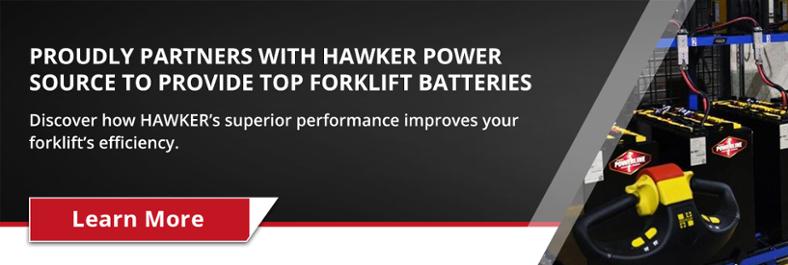 hawker industrial batteries