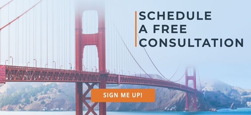 sign up for a free consultation