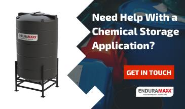 Enduramaxx chemical storage tank
