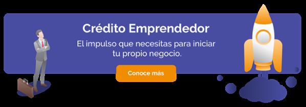 Crédito Emprendedor