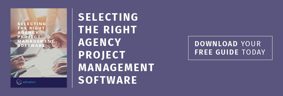 Selecting Agency Management Software