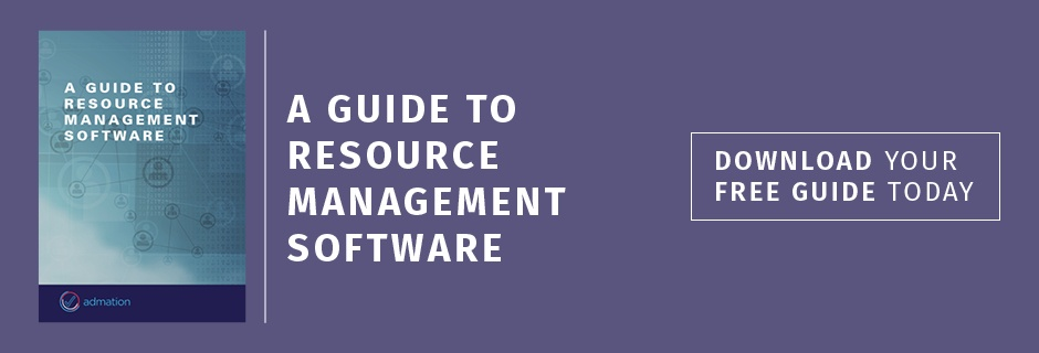 Download Guide to Resource Management Software