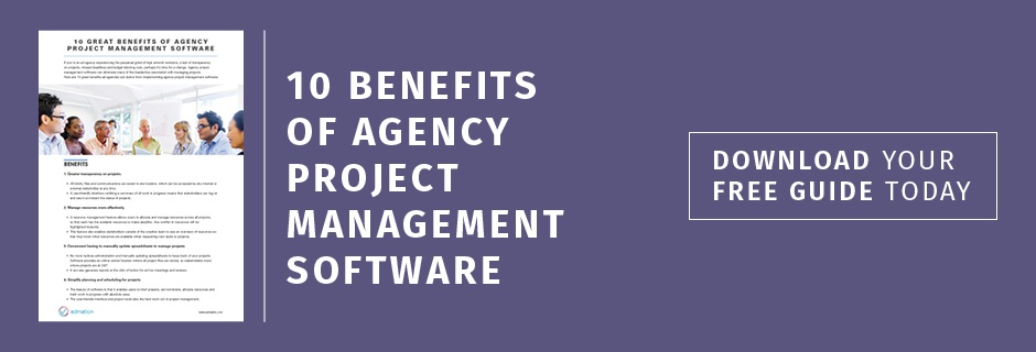 10 Benefits of Project Management Software