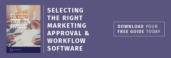 Guide to selecting the right approval workflow software