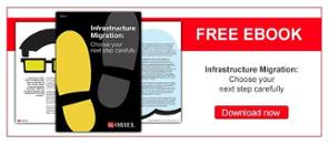 IT manager ebook Infrastructure Migration