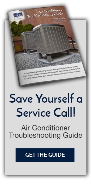 Save Yourself a Service Call! Air Conditioner Troubleshooting Guide
