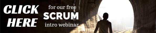 Scrum Intro webinar - The kingdom