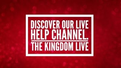 The Kingdom Live
