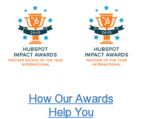 How Our Awards Help You