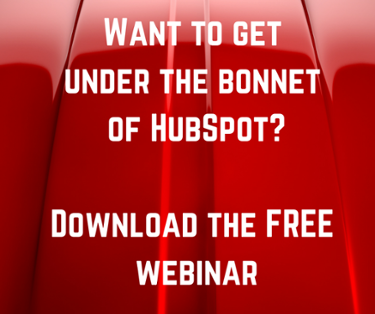 Download Under the Bonnet of HubSpot Free Webinar The Kingdom Adelaide Platinum Inbound Marketing Agency