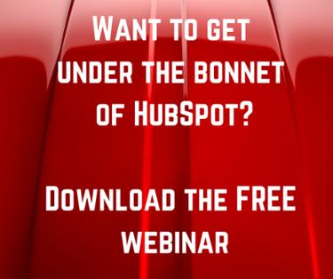 Download Under the Bonnet of HubSpot Free Webinar The Kingdom Adelaide Platinum Inbound Marketing Agency