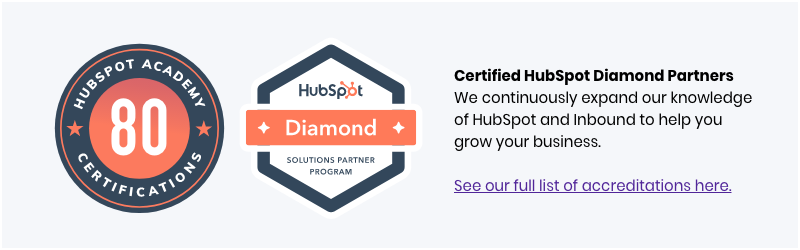 The HubSpot Academy