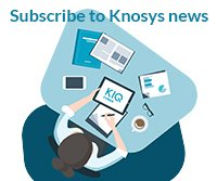Subscribe to Knosys news