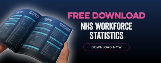 NHS Workforce Statistics