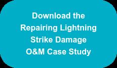 Download the Repairing Lightning Strike Damage O&M Case Study