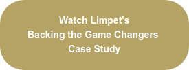 Watch Limpet's Backing the Game Changers Case Study