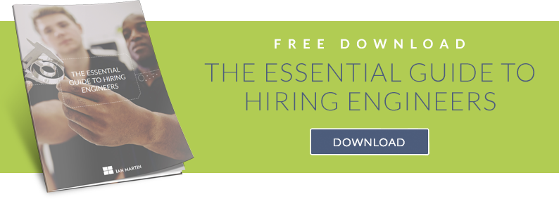 The Essential Guide to Hiring Engineers