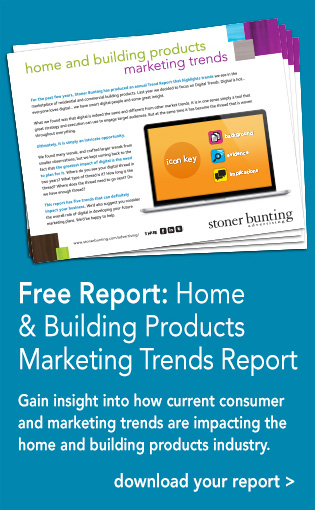Stoner Bunting Advertising Digital Marketing Trends Report