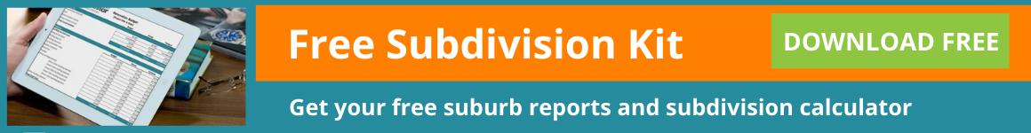 Free subdivision kit