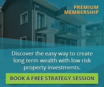 Real Estate Investar Premium Membership - Australia