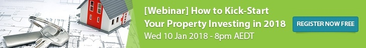 [Webinar] How to Kick-Start Your Property Investing in 2018