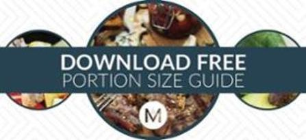 Download Our Free Portion Control Guide!