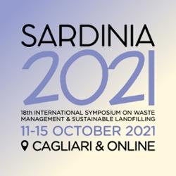 Sardinia Symposium 2021