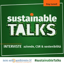#sustainabletalks