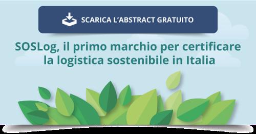 Vuoi rendere la tua filiera più sostenibile? Scopri come con SOS LOGistica!