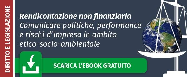 Scarica l'ebook:Aggiornamenti normativi in Italia in ambito ambientale