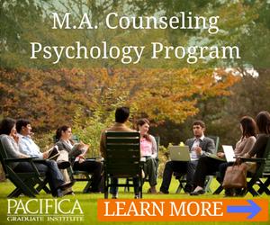 M.A. Counseling Psychology Program