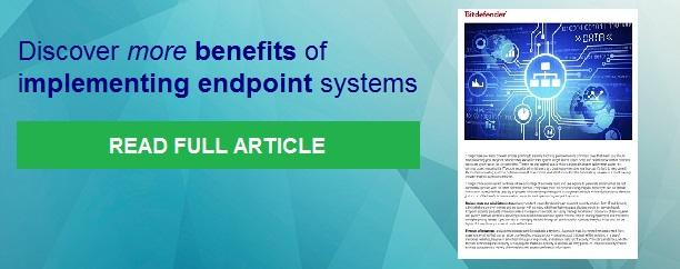 endpoint security technology