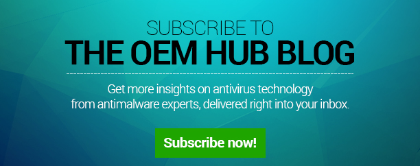 Subscrine to OEM Hub