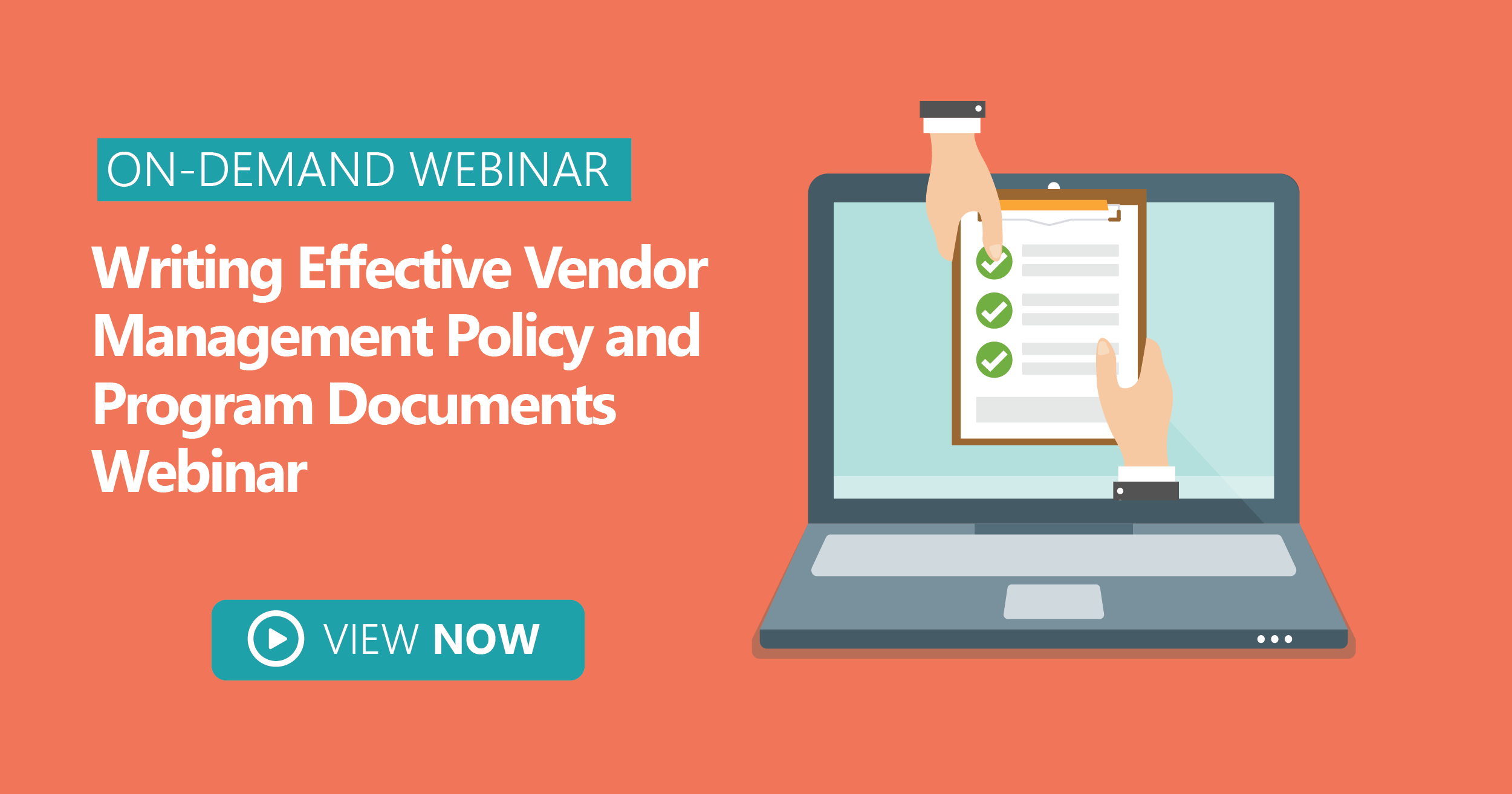 writing-effective-vendor-management-policy-program