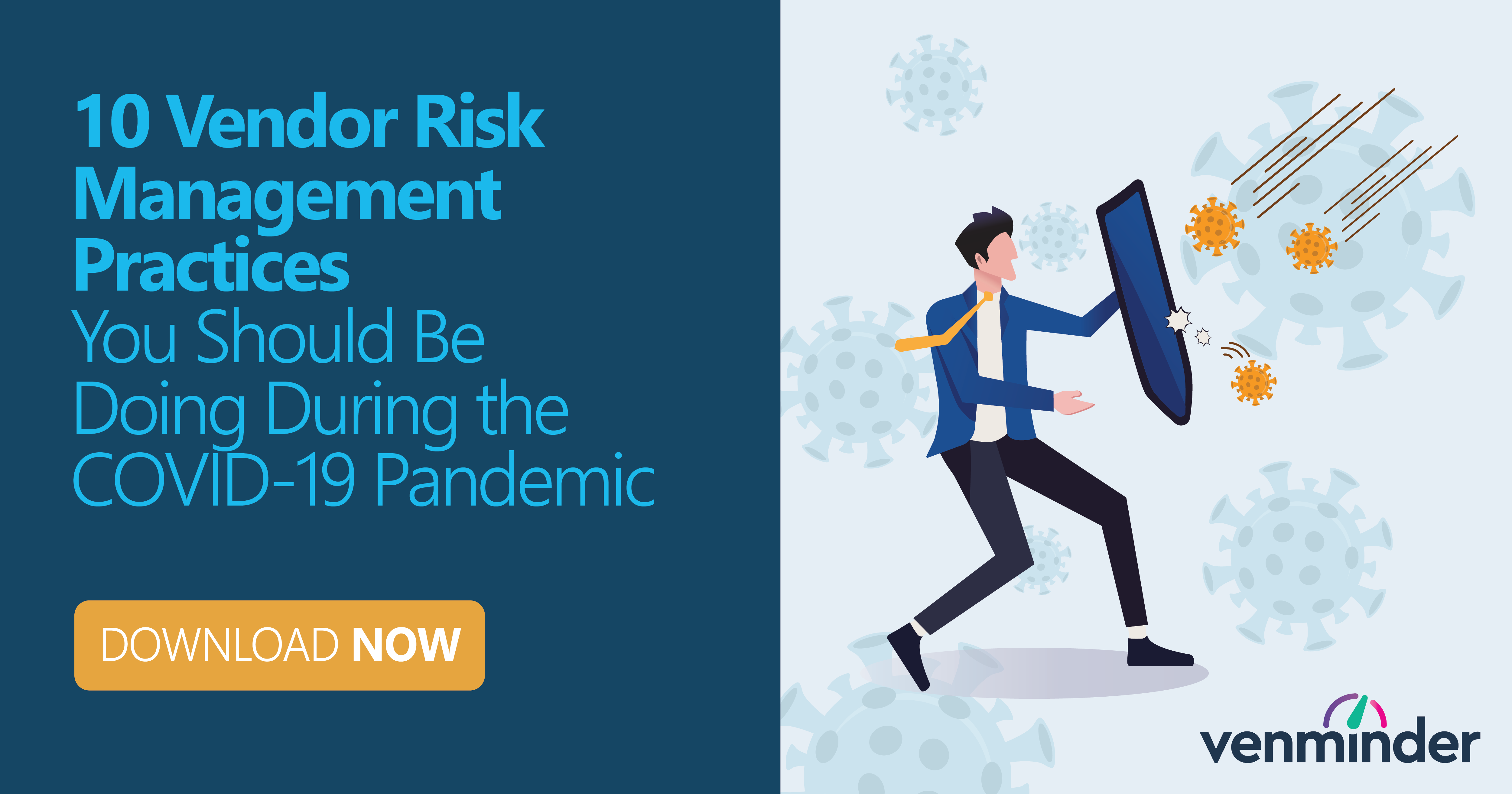 vendor risk management practices covid-19 pandemic