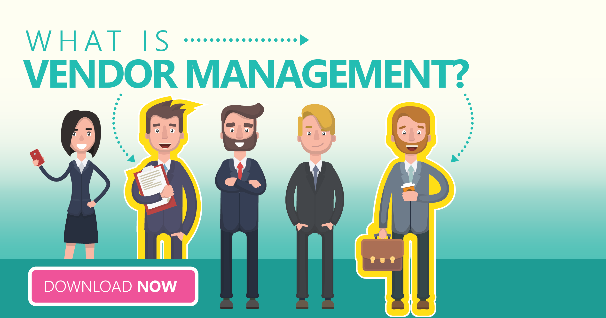 what is vendor management