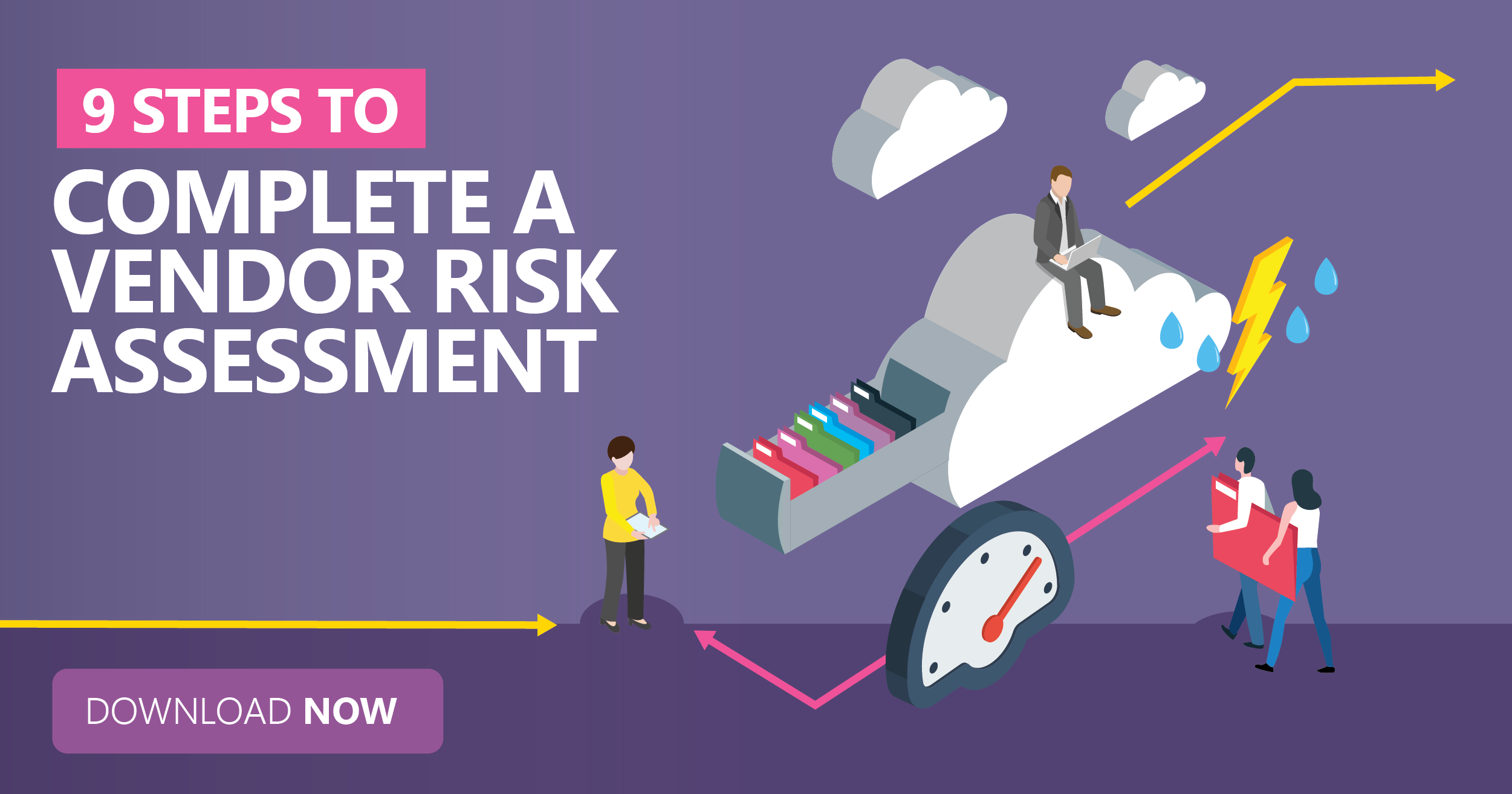 how to vendor risk assessment