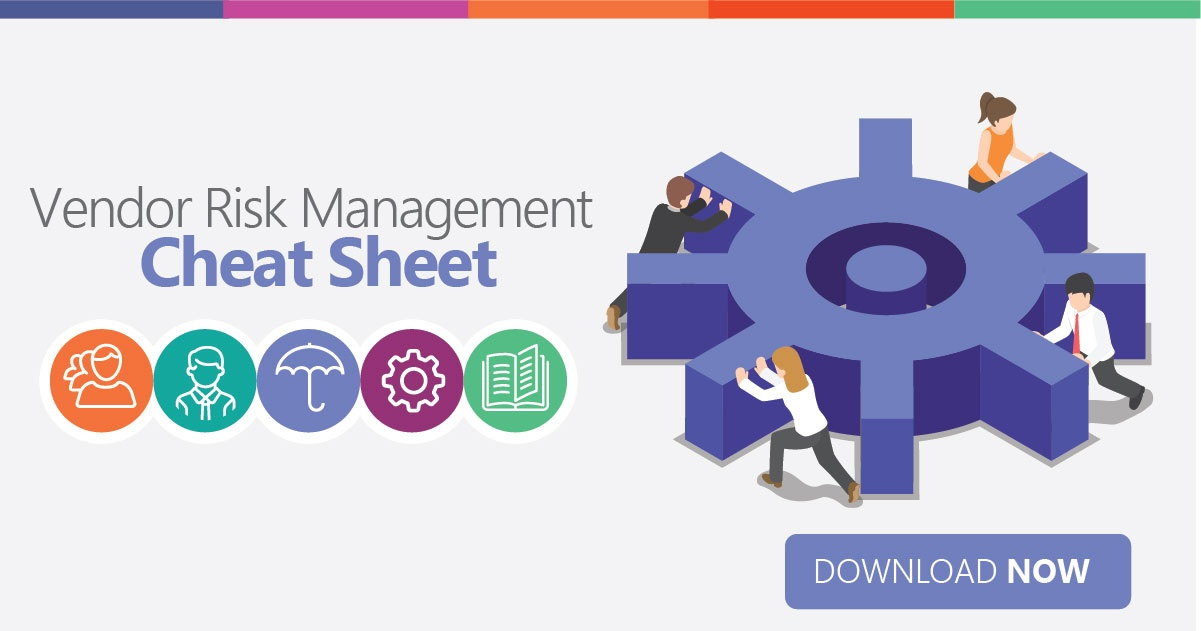 risk management cheat sheet