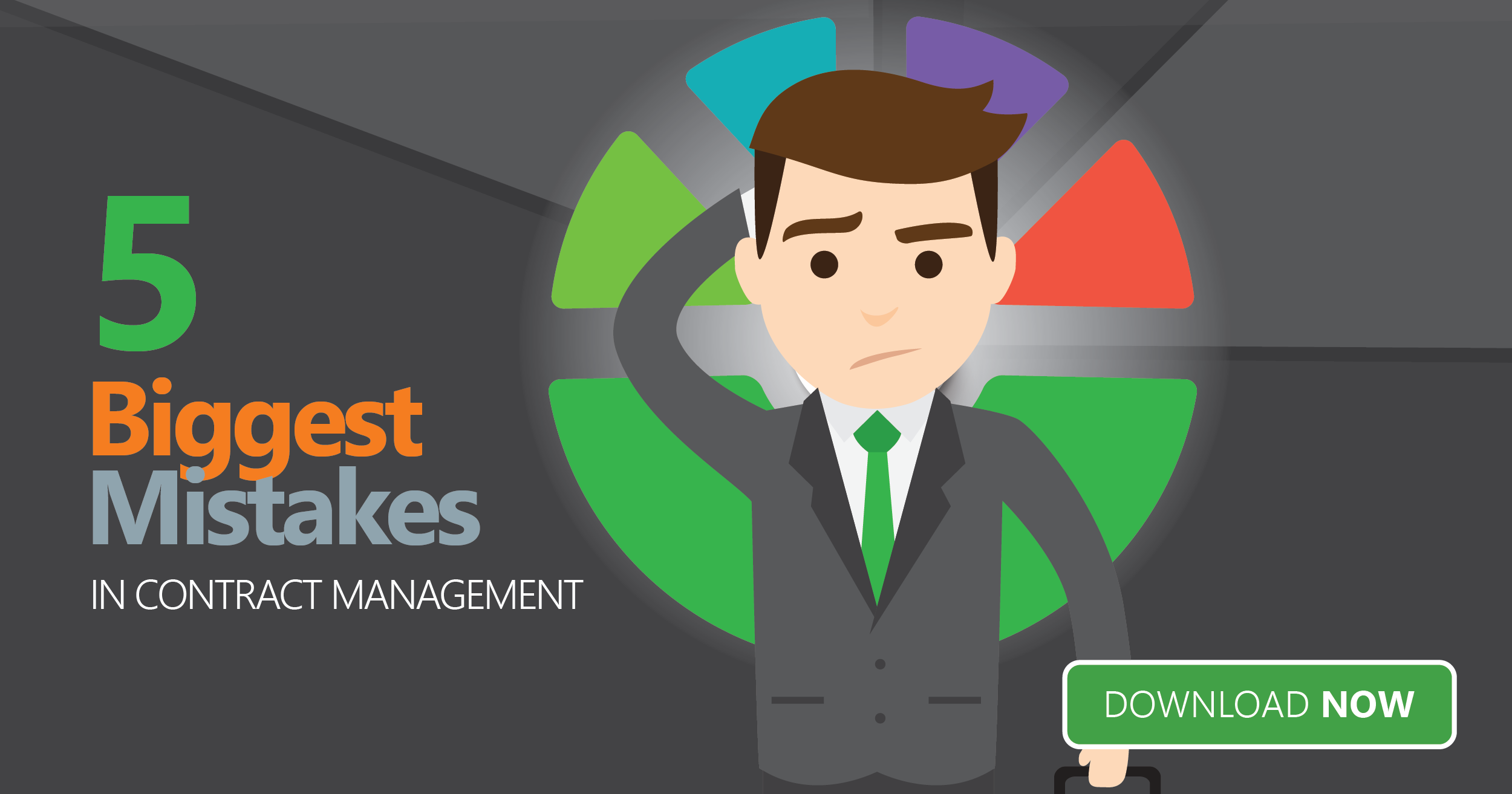 five mistakes in vendor contract managment vendor management