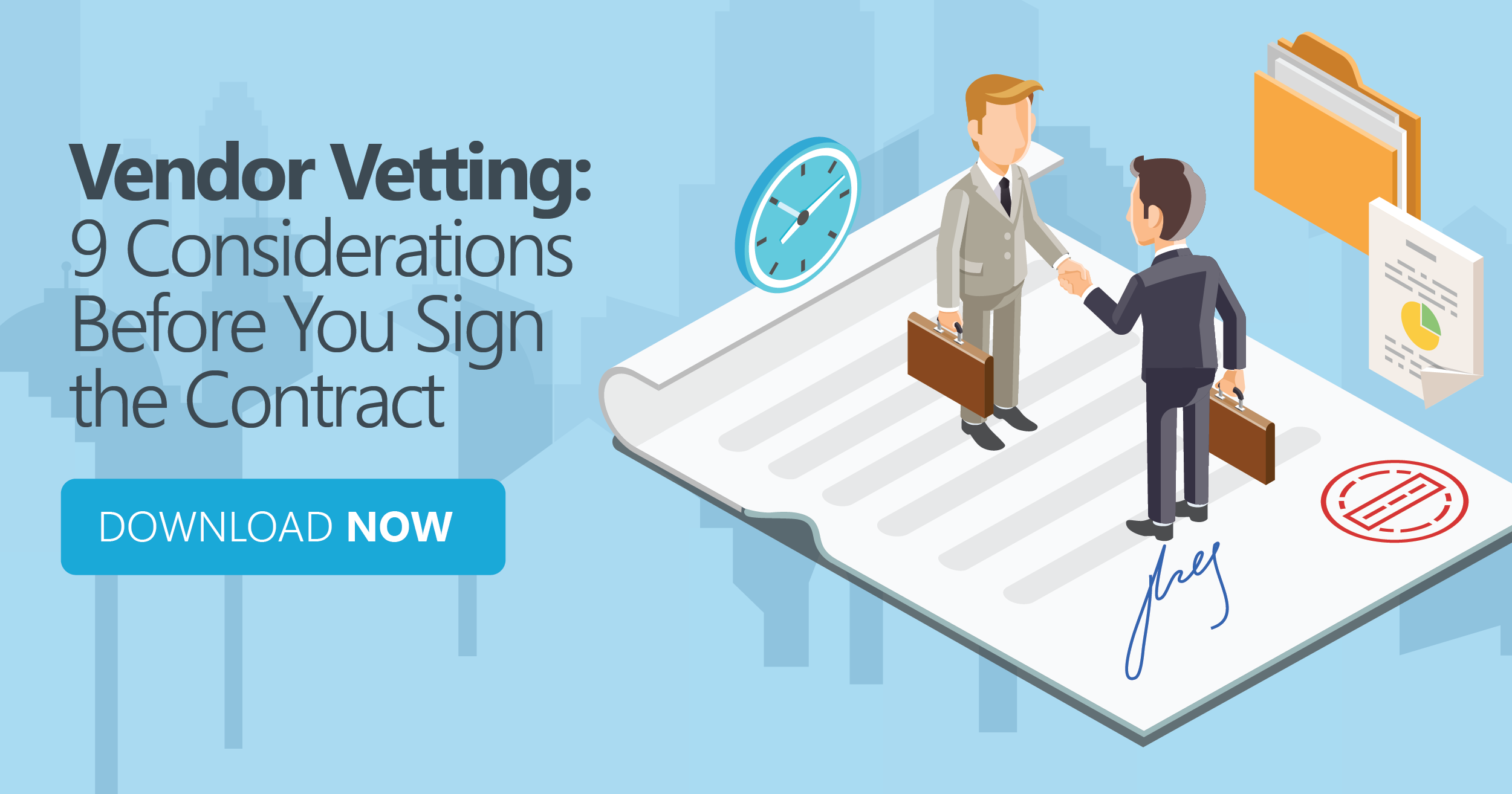 Regulatory Developments Impact Your Next Vendor Management Exam eBook
