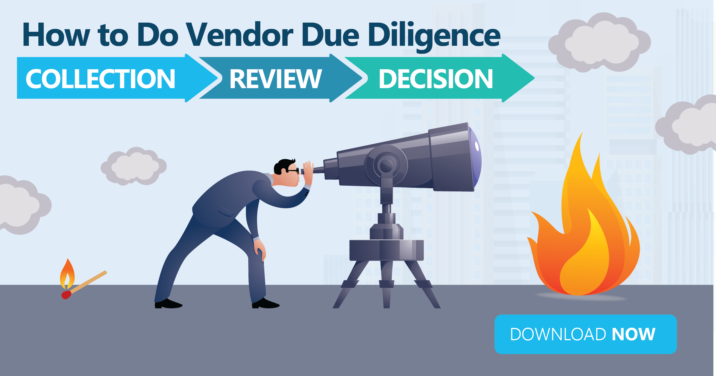 vendor due diligence
