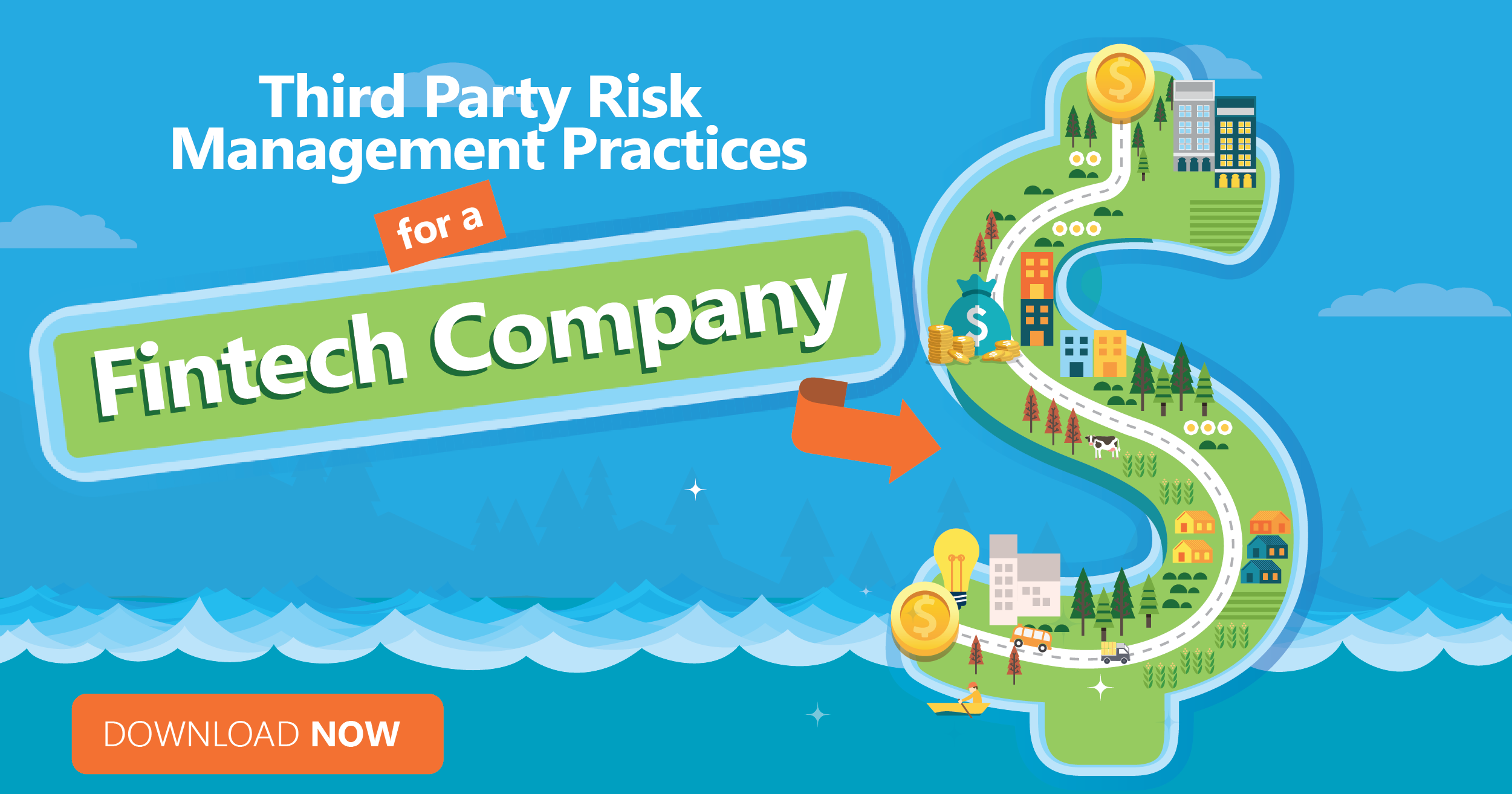 fintech third party risk management best practices