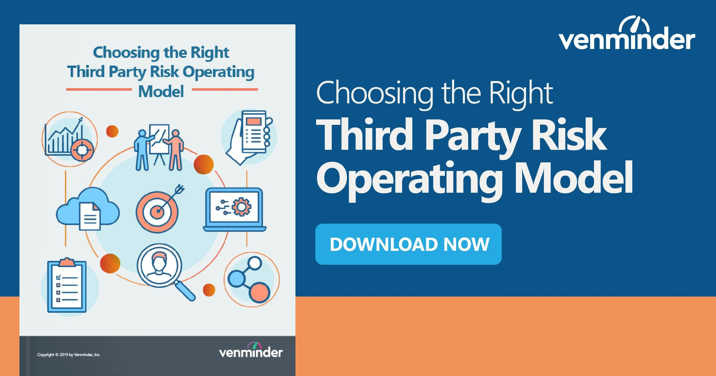 third party risk operating model