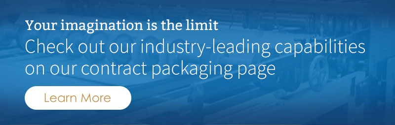 Check out our industry-leading capabilities on our contract packaging page