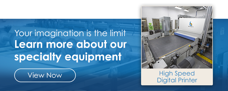 Learn more about our specialty equipment