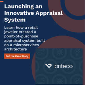 Learn more about how BriteCo improved their appraisal system with microservices