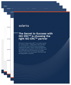 Get the ebook: The Secret to Success with ISO ERC
