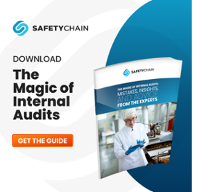 The magic of internal audits CTA