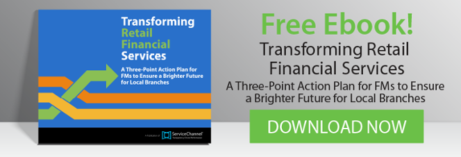 Free Ebook: Transforming Retail Financial Services