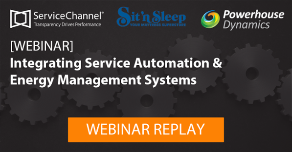 Integrating Service Automation & Energy Management Systems webinar